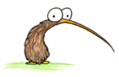 Image of Bad Kiwi