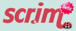 Scrim Logo